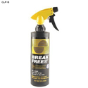 G96 Break-Free 16 oz. (Pint) Size CLP Gun Conditioner