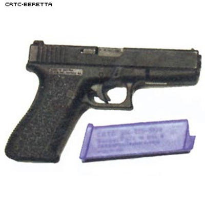 CRTC Beretta 92 Series Inert Training Magazine