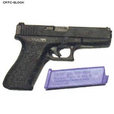 CRTC Glock 17/22 Inert Training Magazine