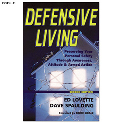 Defensive Living Training Guide