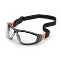 Elvex Go-Specs II Hybrid Safety Glasses (Clear)