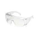 Economy Shooting Glasses (Clear)