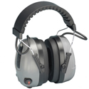 Elvex COM-655 Electronic Non-Foldable Earmuffs
