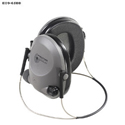 3M Peltor Tactical 6S Electronic Earmuffs (Back-Band Model)