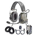 Peltor ComTac III ACH (Advanced Communication Headset)