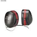 3M Peltor H10A Optime 105 Earmuffs (Back-Band Model)