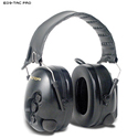 3M Peltor Tactical Pro Electronic Earmuffs