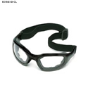 3M Peltor Maxim 2x2 Safety Goggles (Clear)