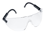 3M Peltor Lexa Safety Glasses (Clear)