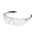 Elvex Avion Shooting Glasses (Clear - Anti-Fog)