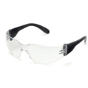 Elvex TTS Economy Shooting Glasses (Clear)