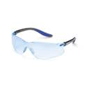 Elvex Xenon Shooting Glasses (Icy Blue)