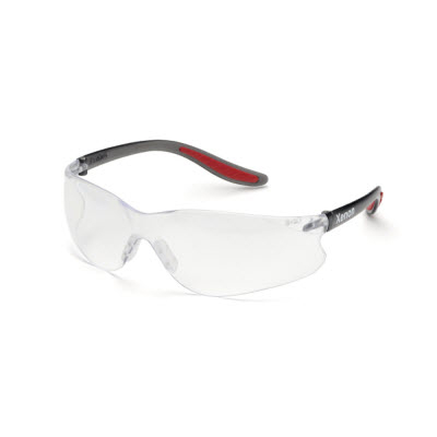 Elvex Xenon Shooting Glasses (Clear)