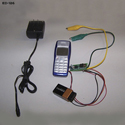 Cell Phone Timer IED Training Aid