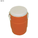 Orange Jug #1 IED Training Aid