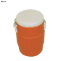 Orange Jug #2 WMD Training Aid