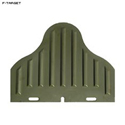 F-Type Military Plastic Target (Green)