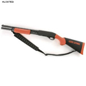 Hogue Remington 870 Less Lethal Orange OverMolded Shotgun Stock w/ Forend