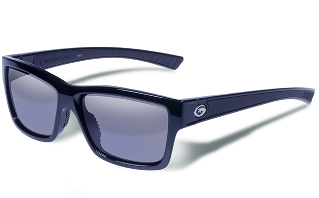 Homeland - Black - Smoke Polarized - Gargoyles