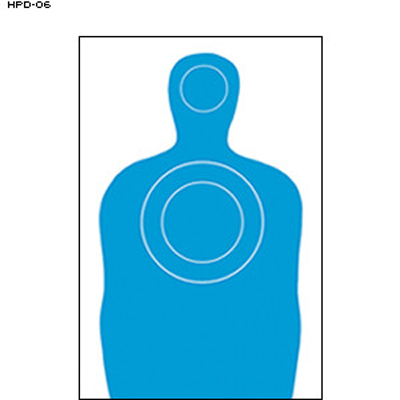 Henderson (NV) PD Qualification Target