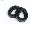 3M Peltor Black Gel Earmuff Seals (HY80)