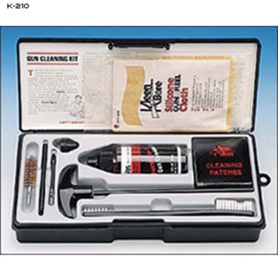 Classic KleenBore Gun Cleaning Kit for .38/.357/9mm Handgun