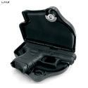 Master Keyed Life Jacket Handgun Case