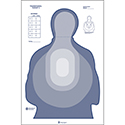 US Dept. of the Treasury Transitional Target II (Blue)