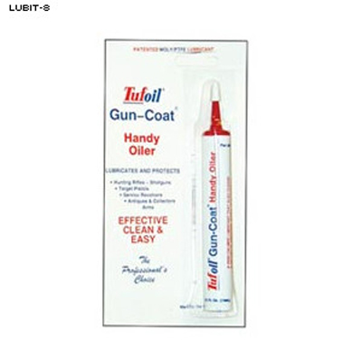 Lubit-8 Weapons Lubricant