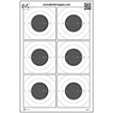 M3 Strategies Multi-Purpose Training Target (Version 5)