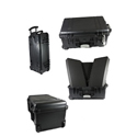 Guardian Wheeled Weapons Case - M
