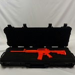 RIFLE GUARDIAN CASE