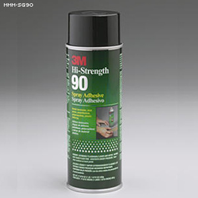 3M High-Strength 90 Spray Adhesive