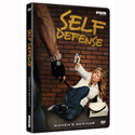 OpsGear Training DVD: Self-Defense Woman Seminar
