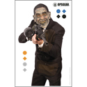OpsGear Clown Target - Robber Clown