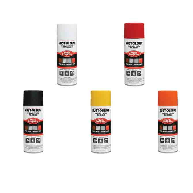 Action target rust oleum safety spray paint for Spray paint safety