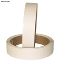 "Roll of 1000 7/8"" Square Target Paster (White)"
