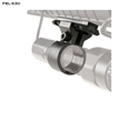 Pelican 2390 Flashlight Rail Mount
