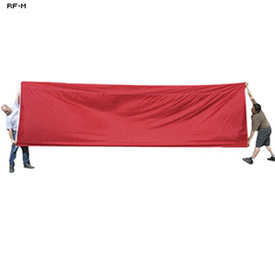 Extra Large Shooting Range Safety Flag