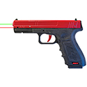 SIRT Performer Red/Green Training Pistol