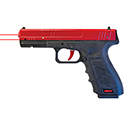 SIRT Performer Red/Red Training Pistol