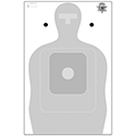 San Mateo Co (CA) Sheriffs Office Training Target