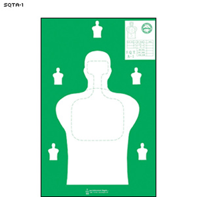 Georgia Public Safety Training Center Target
