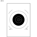 NRA 100-Yard High Power Rifle Slow & Rapid Fire Target (SR-1) Repair Center