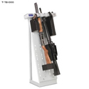 "TufLoc Multi-Gun Storage Rifle Quad Rack (37.5"")"