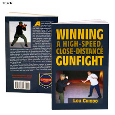 Training for Success by Lou Chiodo