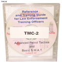 Reference and Training Guide for LE Training Officers (CD)