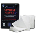 TacMed Combat Gauze for Law Enforcement