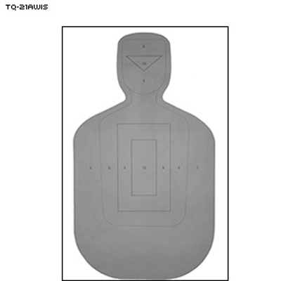 Modified TQ-21 Qualification Target